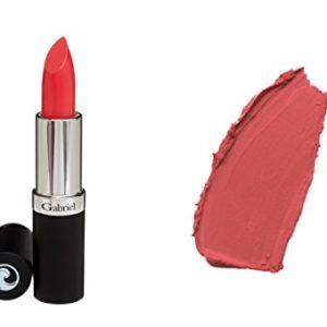 GABRIEL COSMETICS Tea Rose Lipstick, 0.13 Ounce