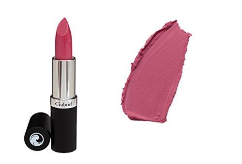 Gabriel Cosmetics, Lipstick Mauve, 0.13 Ounce