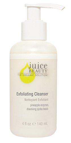Juice Beauty Exfoliating Cleanser, 4 fl. oz.