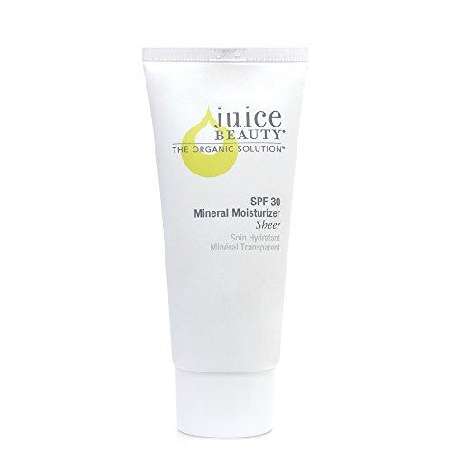 Juice Beauty SPF 30 Sheer Mineral Moisturizer, 2 fl. oz.