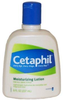 Unisex Cetaphil Moisturizing Lotion For All Skin Types Lotion 1 pcs sku# 1789702MA
