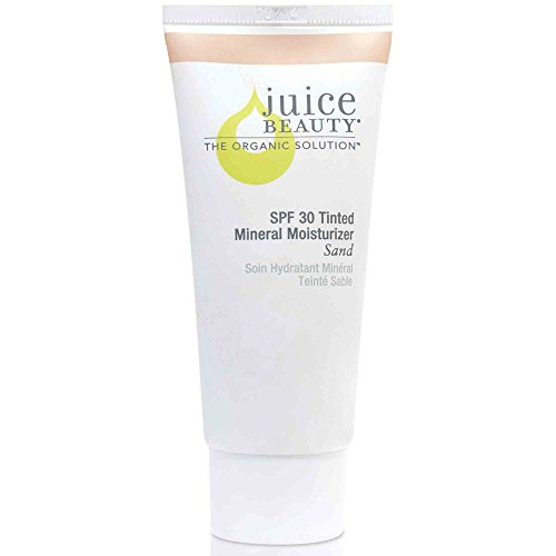 Juice Beauty SPF 30 Tinted Mineral Moisturizer 2 Fl Oz
