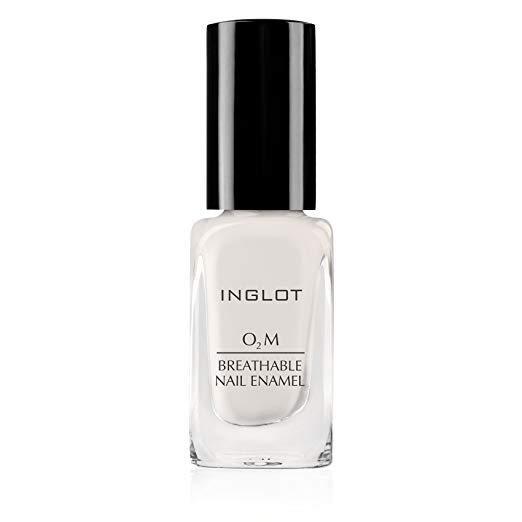 Inglot O2M Breathable Halal Nail Polish (601)