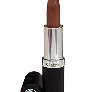 Gabriel Cosmetics, Lipstick Matte Cerise, 0.13 Ounce
