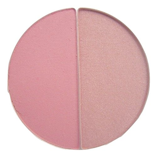 Amara Mineral Press Blush & Bronzer-Pink Porcelain