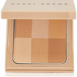 Bobbi Brown NUDE FINISH ILLUMINATING POWDER (NUDE)