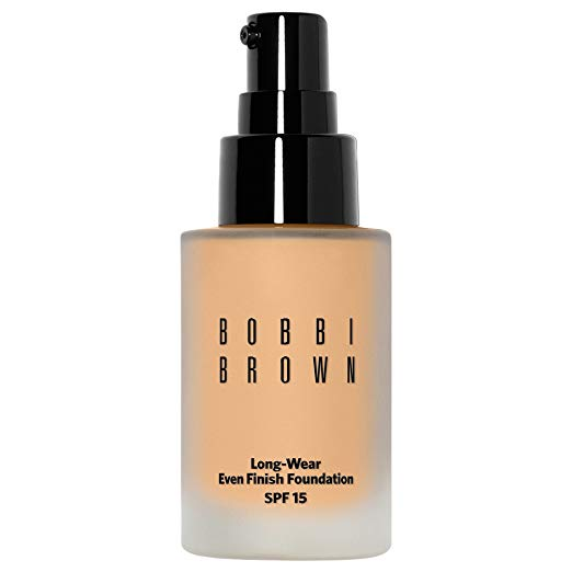 Bobbi Brown Long-wear Even Finish Foundation Spf 15-3 Beige By Bobbi Brown for Women - 1 Ounce Foundation
