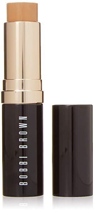 Bobbi Brown Skin Foundation Stick, No. 5.5 Warm Honey, 0.31 Ounce