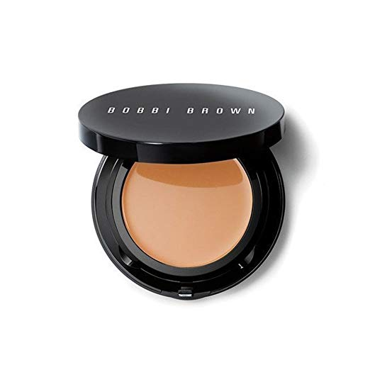 Bobbi Brown Skin Moisture Compact Foundation - Warm Honey