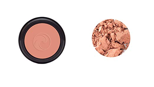Gabriel Cosmetics, Blush Petal, 0.1 Ounce