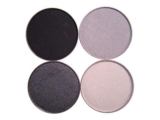 Amara Press Eye Shadow Palette (Quad)-Drama Eye
