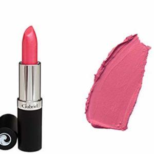 Gabriel Cosmetics, Lipstick Sheer Pink, 0.13 Ounce