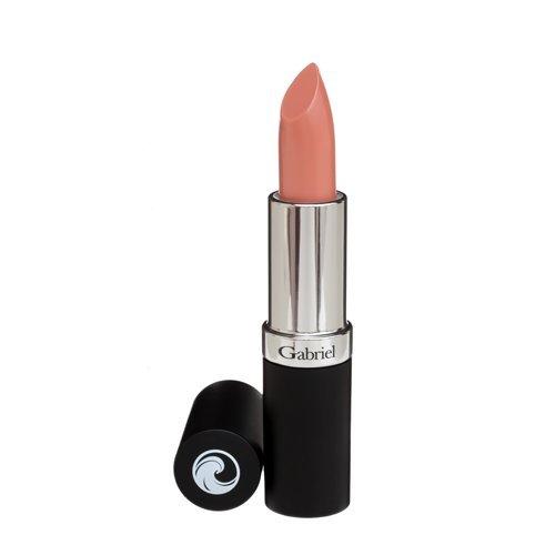 Gabriel Cosmetics, Lipstick Taupe, 0.13 Ounce