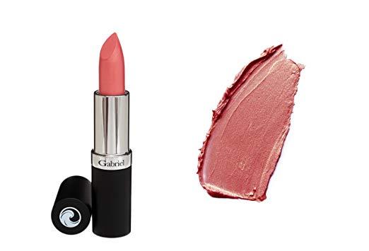 Gabriel Cosmetics, Lipstick Wild Orchid, 0.13 Ounce