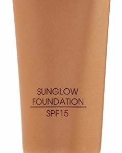 NOTE Cosmetics Sun Glow Foundation, No. 30, 1.18 Fluid Ounce