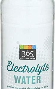 365 Everyday Value, Electrolyte Enhanced Water, 25.3 fl oz