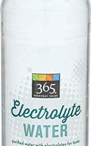 365 Everyday Value, Electrolyte Enhanced Water, 25.3 fl oz
