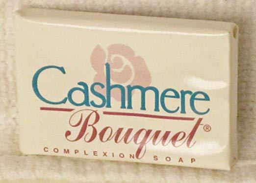 Cashmere Bouquet Complexion Personal Bars .75oz