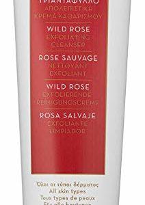 KORRES Wild Rose Exfoliating Cleanser 5.07 Fl. Oz