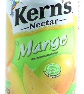 Kern's Mango Nectar - 24/11.5 oz cans