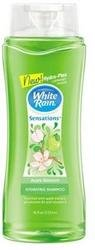 White Rain Moisturizing Shampoo, Apple Blossom, 15 Fluid Ounce