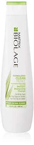 BIOLAGE Cleanreset Normalizing Shampoo To Remove Buildup, 13.5 Fl. Oz.