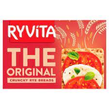 Ryvita Original 250g