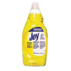 Joy Dishwashing Liquid by Joy