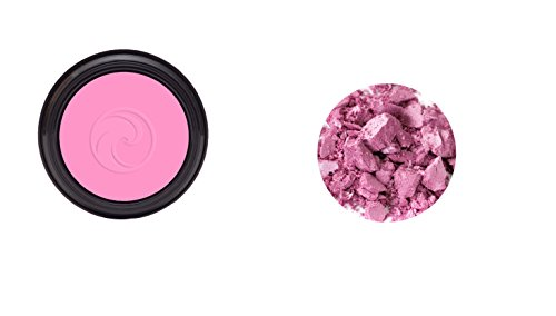 Gabriel Cosmetics, Blush Vibrant Pink, 0.17 Ounce