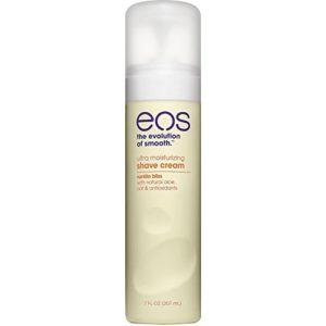 EOS Ultra Moisturizing Shave Cream, Vanilla Bliss - 7 oz