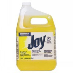 PGC57447 - Joy Dishwashing Liquid, Lemon, 1gal Bottle