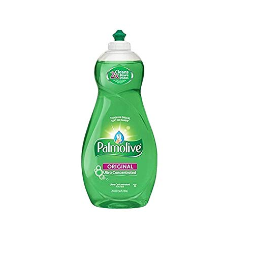 Palmolive Ultra Strength Dish Soap-10 oz (Pack of 2)