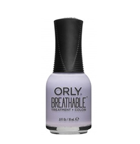 ORLY Breathable Lacquer - Treatment+Color - Patience and Peace - 18 ml/0.6 oz