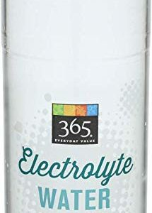 365 Everyday Value, Electrolyte Enhanced Water, 50.7 fl oz