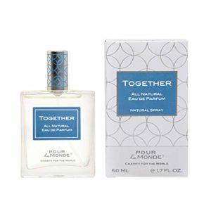Pour le Monde TOGETHER All Natural Eau De Parfum