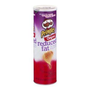 Pringles Original Reduced Fat Potato Crisps, 5.33 OZ (Pack of 14)