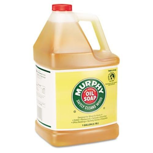 Murphy's Oil Soap Liquid Wood Cleaner