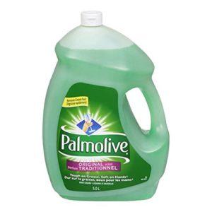 Palmolive Essential Clean Dishwashing Liquid, Original, 5 L
