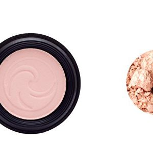 Gabriel Cosmetics Eyeshadow (Bisque), Natural, Paraben Free, Vegan,Gluten free,Cruelty free,No GMO,Velvety and Smooth matte finish, with Sea Fennel,for all skin types