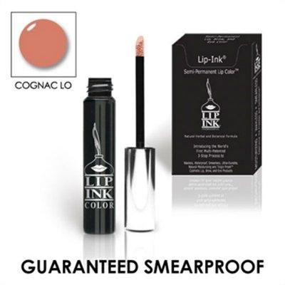 LIP INK 100% Smearproof Trial Lip Kits, Cognac-Lo