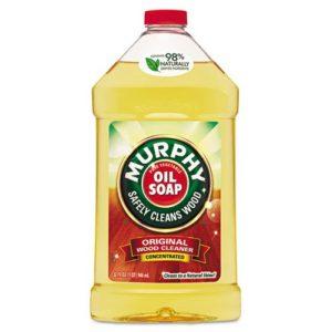 Murphy Oil Soap 01163 Original Wood Cleaner, Liquid, 32oz