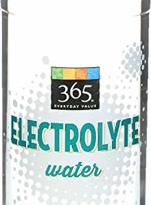 365 Everyday Value, Electrolyte Enhanced Water, 33.8 fl oz