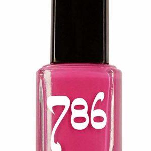 786 Cosmetics Hyderabad - (Pink) Vegan Nail Polish, Cruelty-Free, 11-Free, Halal Nail Polish, Fast-Drying Nail Polish, Best Pink Nail Polish