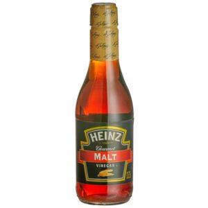 Heinz Malt Vinegar (12 oz Bottle)