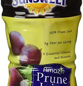 Sunsweet Prune Juice - 64 oz