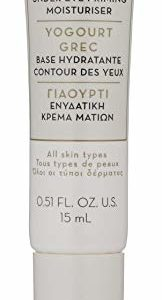 KORRES Greek Yoghurt Under Eye Priming Moisturiser, 0.51 fl.oz 15ml