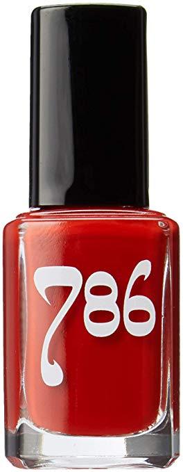 786 Cosmetics Halal Nail Polish - Breathable - Wudu Friendly - Vegan (Marrakech)