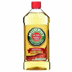 Murphy Oil Soap, Liquid Wood Cleaner, 475 Milliliter