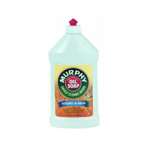 Murphy Oil Soap 101151 Murphy Just Squirt & Mop Floor Cleaner