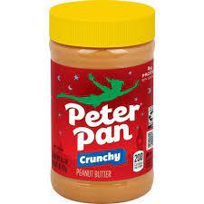 Peter Pan Peanut Butter Crunchy 16.3 oz